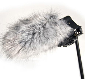 RODE Deadcat Microphone Wind Muff