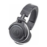Audio-Technica ATH-PRO700MK2 Professional DJ Monitor Headphones