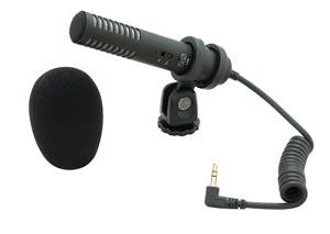 Audio Technica PRO 24-CM Stereo Condenser Microphone