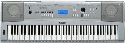 Yamaha DGX230 76 Key Personal Keyboard