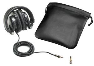 ATH-M35 Headphones