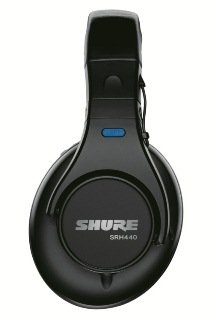 SRH440 Side View