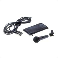 Fender Passport P-51 Microphone Kit