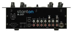 Stanton M.207