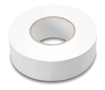 Amazon Com Hosa Gft447 Gaffers Tape 2 Inch White 60 Yard