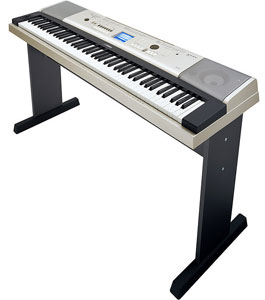 Yamaha YPG-535 88-key Portable Grand Keyboard
