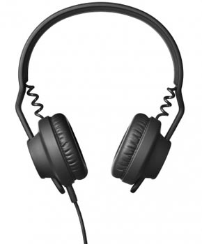 Amazon.com: AIAIAI TMA-1 DJ Headphones without Mic, Black: Musical Instruments