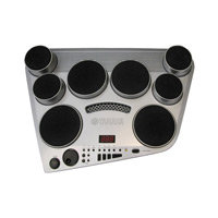 yamaha dd65 electronic drum pad premium package with