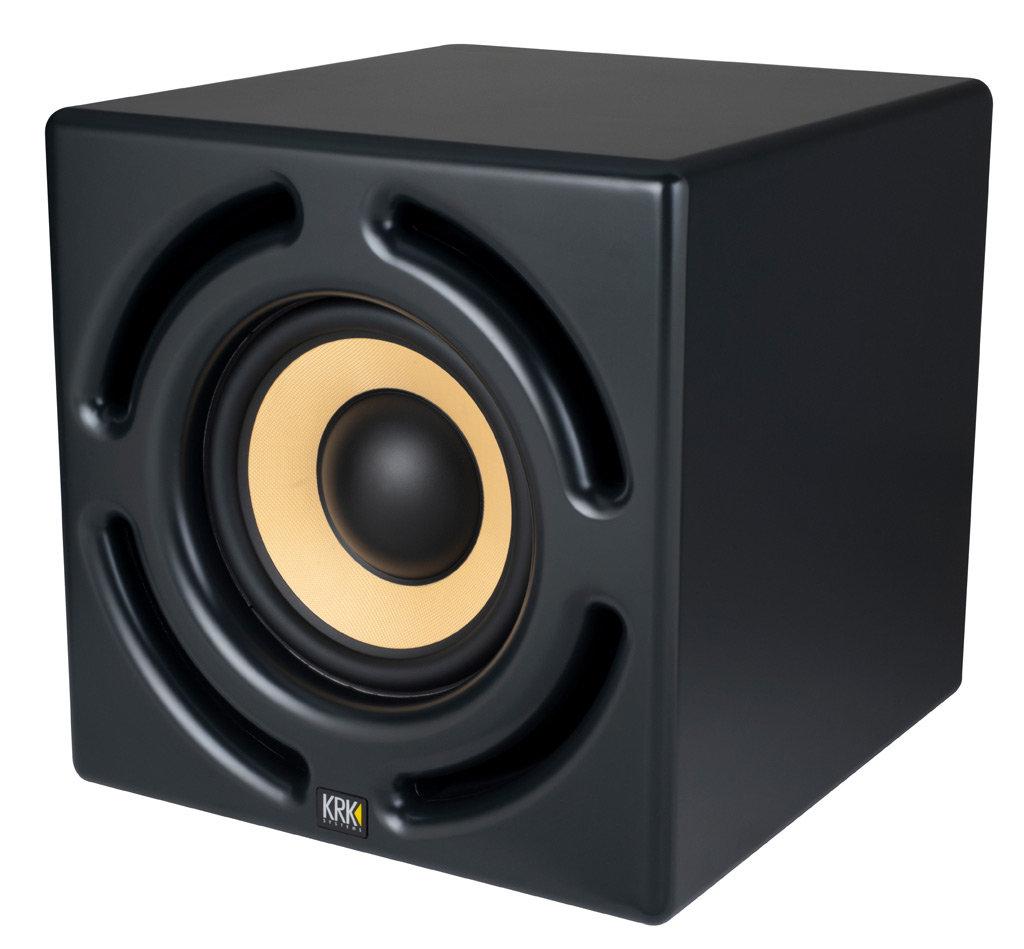 Amazon.com: KRK 12sHO 400 Watts 12-Inch Powered Studio