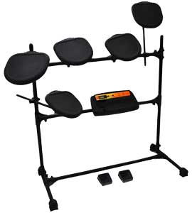 Professional Digital Drum & Percussion Kit