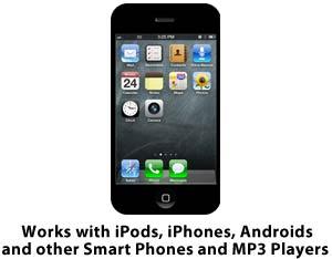 PMP48IR ipod - Mason