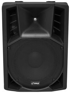 12-Inch Portable PA system