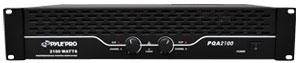 Shure Type 4 Pin Mini XLR Connector & Uni-Directional Microphone