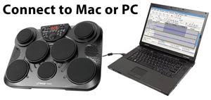 Connect to Mac - PC