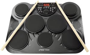 Digital Tabletop Drum Kit
