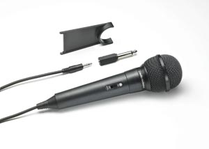 ATR1100 Unidirectional Dynamic Handheld Microphone