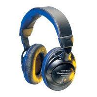 Audio-Technica ATH-M40FS Professional Studio Monitor Precision Headphones