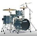 Safari C1 w/hardware and cymbals.