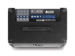 Alto Professional Kick 12 Top Image