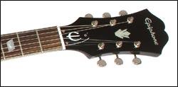 Epiphone Riviera Custom P93 Guitar