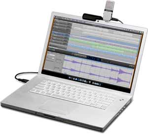 Samson Portable USB Go Mic