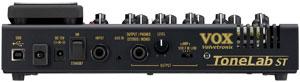 Vox ToneLab ST Guitar Multi-Effects Processor Pedal
