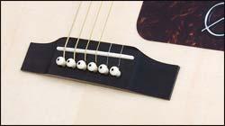 Epiphone AJ-220SCE Acoustic Guitar