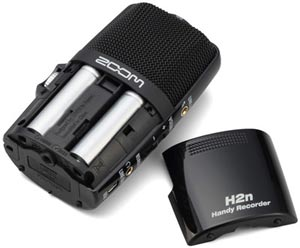 The H2next Handy Recorder