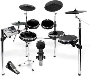 Alesis DM10 X Kit Electronic Drum Set
