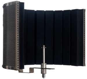 CAD Audio Acousti-shield 32