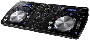 Máy dj Pioneer XDJ-AERO Wireless dj System