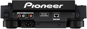 Pioneer CDJ-2000-NXS Digital DJ Turntable