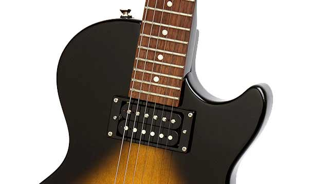 Amazon.com: Epiphone Les Paul Special II Guitar Player