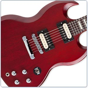 Gibson SG Future Tribute
