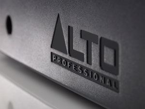 Alto Professional ZMX52 Detail