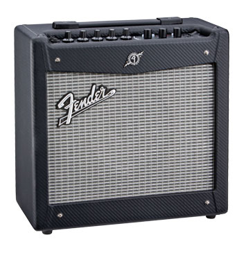 Fender Mustang I Amp