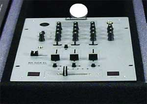 Odyssey CBM10E DJ Coffin