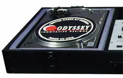 Odyssey CBM10E Padding