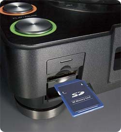 Bộ máy DJ Pioneer CDJ-1000MK3 chuyên nghiệp