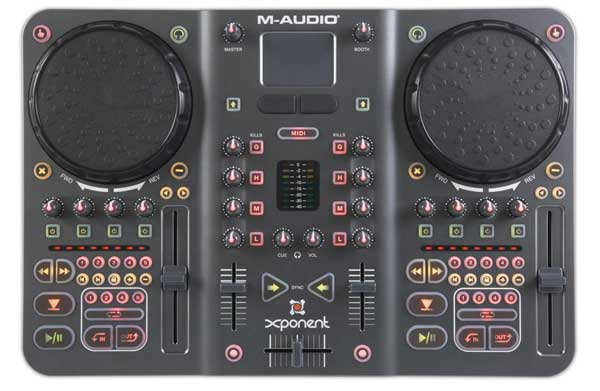 M Audio Xponent Driver