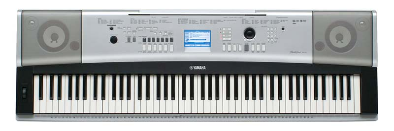 Yamaha Ypg  For Sale
