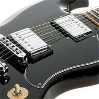 Gibson Angus Young SG Pickups
