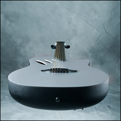 Ovation iDea guitar 2