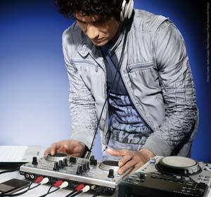 Hercules DJ Mk4