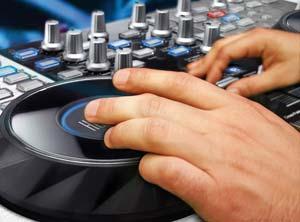Hercules DJ 4-Mx
