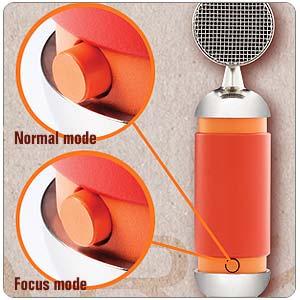 Blue Microphones Spark Focus Control