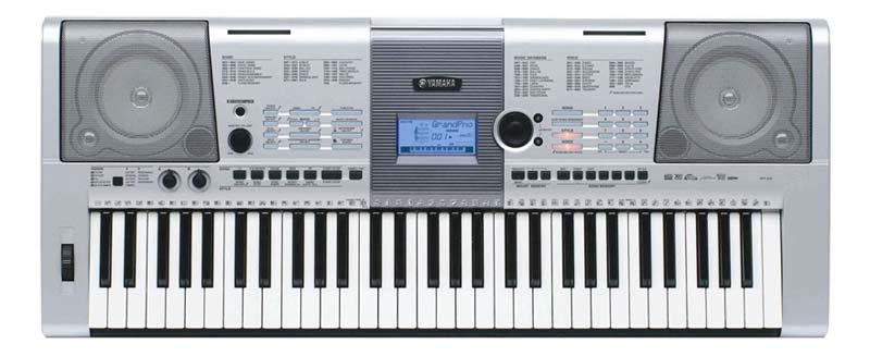Yamaha YPT-410