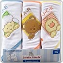 Baby Washcloths & Towels