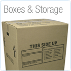 Boxes & Storage