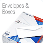 Envelopes & Boxes